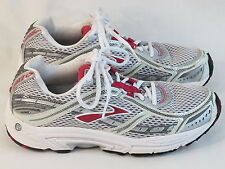 Brooks Dyad 6 Running Shoes Women's Size 8 B US Excellent Plus Condition