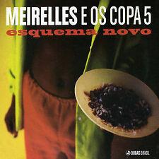Meirelles & Os Copa 5 : Esquema Novo CD