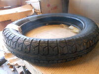 New Motorcycle Tire IRC Inoue Grand High Speed GS-8 4.00 18