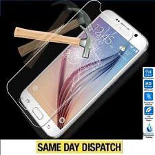 Films protecteurs d'écran Samsung Galaxy A3 anti-rayures pour téléphone mobile et assistant personnel (PDA)