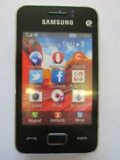 Samsung S5220 Black Shop Display Dummy Kids Toy Mobile Pratical Joke Phone