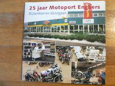 EZS 25 JAAR MOTOPORT ENGEBERS ZELHELM 1997,FLEXIT SIDECAR, MOTORCYCLES LEO BOVEE