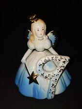 Dakin Joseph Originals Birthday Girls 9 Year Ceramic Figurine