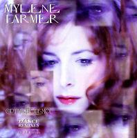 VINYLE MAXI 12'' MYLENE FARMER OPTIMISTIQUE-MOI DANCE REMIXES NEUF SOUS BLISTER