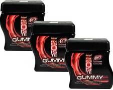 Prodotti gel normali per l'acconciatura dei capelli Unisex