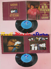 LP 45 7'' RUBY TURNER JONATHAN BUTLER If you're ready Still on mind no cd mc dvd