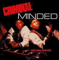Boogie Down Productions - Criminal Minded [Vinyl New]