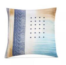 Meredith Mulitcolored Silk 20x20 Decorative Pillow