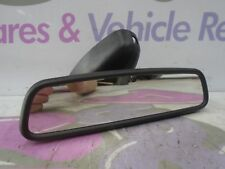 JAGUAR XF SALOON 2.7 TDV6 DRIVERS INTERIOR REAR VIEW MIRROR 2008-2011
