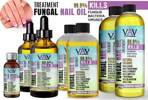 Nail Fungal Treatment Anti Fungus Infection Fungal Toe Nails Infection Care UK