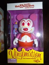 "Disney Vinylmation WDW Florida Project Dumbo Mickey Mouse 9"" - 3"" LE 1500"
