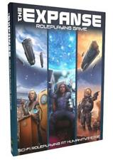The Expanse Roleplaying Game Core Rulebook NEW