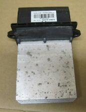 Renault Koleos HY 07-11 Resistor Blower Fan  582670 -5400