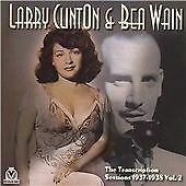 1937-1938, Vol. 2: Transcription Sessions, Larry Clinton/Bea Wain, Good