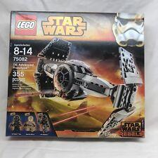 LEGO Star Wars Rebels 75082 TIE Advanced Prototype New Sealed