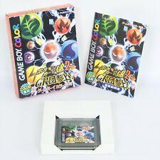 POKEMON CARD GB 2 Japan GR Pocket Monsters Gameboy Color Nintendo 4194 gb