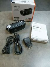 Caméscope Sony HDR-CX405 (Hors Service)