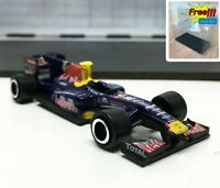 Majorette RB6 Formular 1 Renault Red Bull Racing no.1 1/64 282B no Package