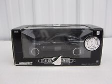 1:24 scale 2008 Ford Shelby Black Bandit Greenlight ToysRUs Diecast