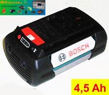 Bosch Akku 36 V -  4,5 Ah  Rotak  32-43  ALB  AKS  AHS . -Garten  ,