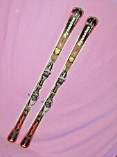 New listing Dynastar Outland 75 Xt all mtn skis 166cm w Look Fluid Nx11 adjustable bindings~