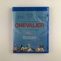 Chevalier (Blu-ray, 2015) *New & Sealed*