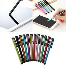 10pcs Capacitive Screen Stylus Pen For IPad Air Mini for iPhone Tabl Top
