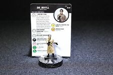 Dr. Jekyll 011  - Undead - Heroclix