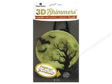 Paper House Halloween 3D Shimmers - Moonlight -#645