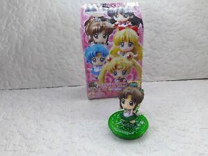 Sailor Moon Sailor Jupiter Glitter Mini Figure Megahouse
