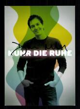 Dieter Nuhr Autogrammkarte Original Signiert # BC 126346