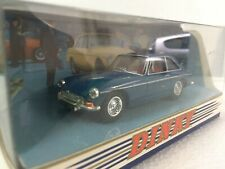 DINKY COLLECTION DY3 MGB GT 1965 1:43 DIE-CAST  (MIB)