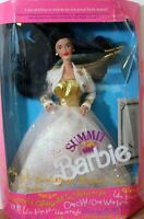 Summit Asian Barbie Doll (Special Edition) Damaged Box