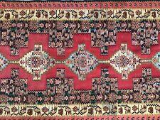 Caucasian Carpet 126� X 35� Raner Kilim