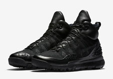 NIKE LUPINEK FLYKNIT  MENS WALKING BOOTS SHOES TRAINERS SIZE UK 9 EUR 44