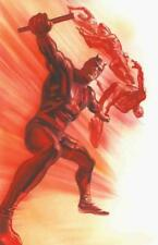 Daredevil 600 Poster by Alex Ross New Rolled