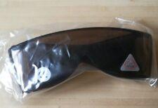 Unisex  wraparound sunglasses uv protection poly carbon lenses new