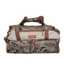SPRAYGROUND NEW Multicam Sneaker Duffle Bag Camo BNWT