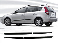 Hyundai i30 CW  Estate Rubbing Strips | Door Protectors | Side Protection Kit