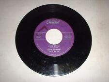 Oldies 45RPM - Gene Vincent & Blue Caps - Lotta Lovin'