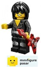 Lego 71007 Collectible Minifigure Series 12: No 12 - Rock Star - New & SEALED
