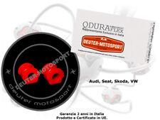 Audi /Seat /Skoda /Volkswagen - 2 Boccole barra stabilizzatrice in poliuretano
