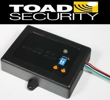 Toad Alarm DUAL ZONE MICROWAVE PROXIMITY SENSOR Toad AI606 A101CL,Sigma S30, S34
