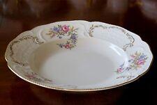 """Rosenthal Sanssouci HEIRLOOM - Large 10 1/8"""" Rimmed Soup Bowl(s)"""