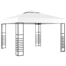 Namiot ogrodowy, 3 x 3 m, biały
