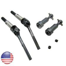 Adjustable Driveshaft Wide Angle 80° Swing Shaft F RC 1/10 3Racing Sakura D3 Car