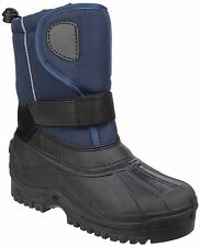 Cotswold Avalanche Childrens Womens Snow Boot UK10-5