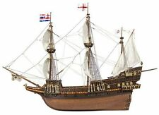 Occre Golden Hind 1:85 (12003) - Ideal Beginners Model Boat Kit