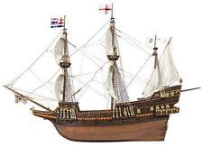 Il Golden Hind 1:85 (12003) - ideale per principianti kit modello di barca