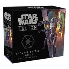 Star Wars Legion B2 Super Battle Droids Unit Expansion -